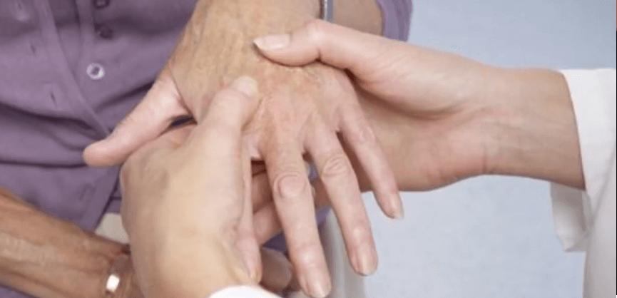 Nguyên nhân dẫn đến hội chứng cổ tay