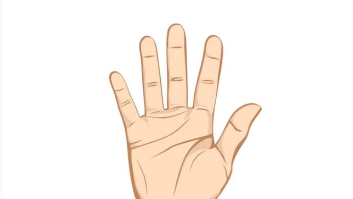 Tê đầu ngón tay xảy ra do nguyên nhân cơ học